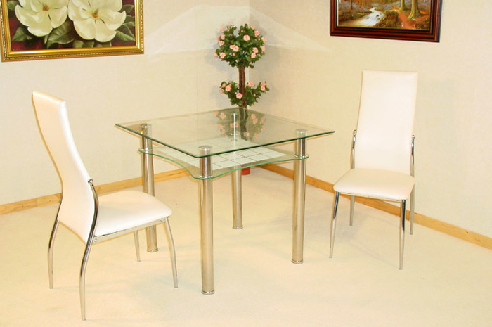 Two Seater Dining Tables Regarding 2018  (View 15 of 20)