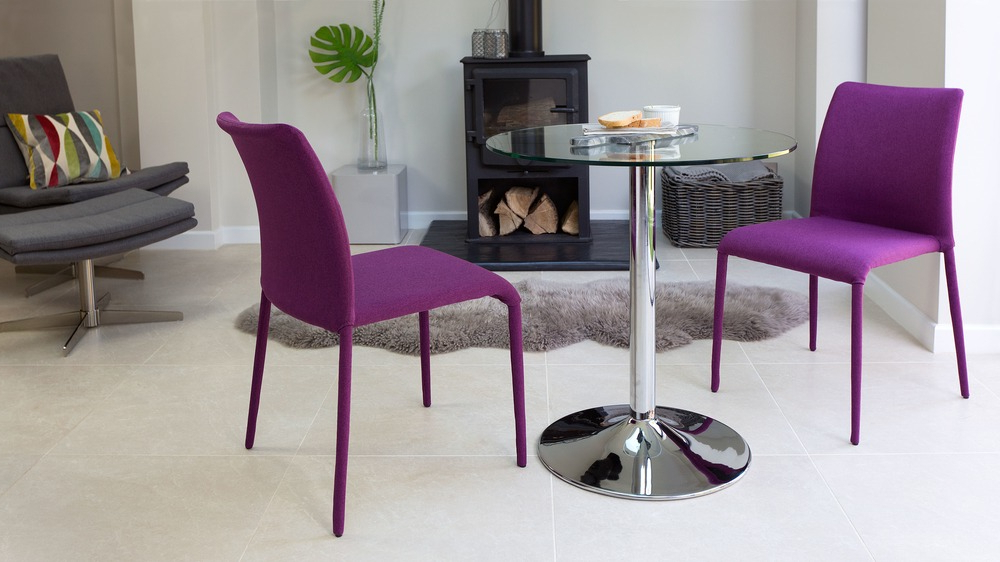 Uk Throughout Widely Used Two Seater Dining Tables (Gallery 18 of 20)