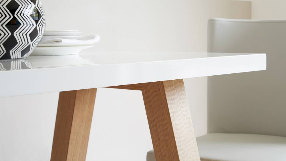 Uk Within Most Recently Released Oak Dining Tables (View 19 of 20)