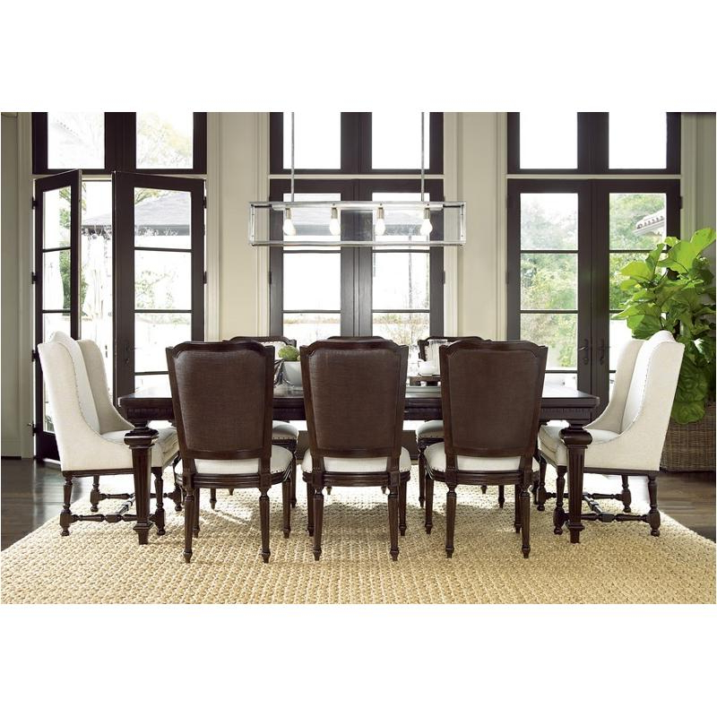 Universal Dining Tables Within Favorite 356653 Universal Furniture Proximity Dining Room Dining Table (Gallery 11 of 20)