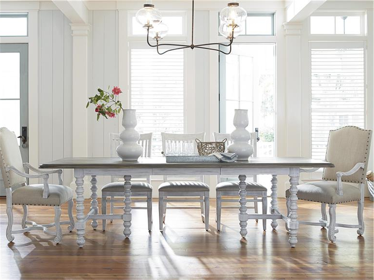 Universal Furniture Intended For Fashionable Universal Dining Tables (View 19 of 20)