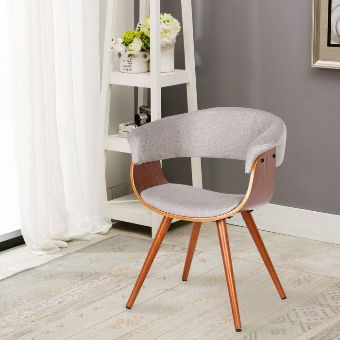 Upholstered Dining Chairs, Dining (View 14 of 20)