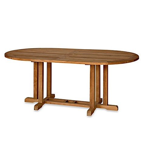 Valencia 72 Inch Extension Trestle Dining Tables For Favorite 72 Inch Dining Table 72 Inch Square Dining Table (View 13 of 20)