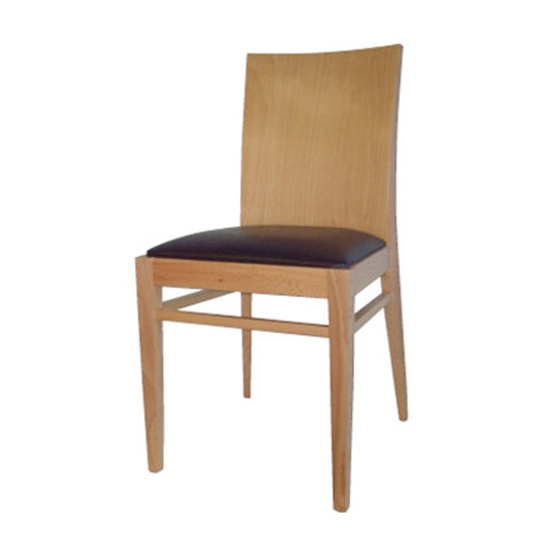 Vela Side Chairs For Best And Newest Vela Ply Back Side Chair – Quicksew (View 2 of 20)