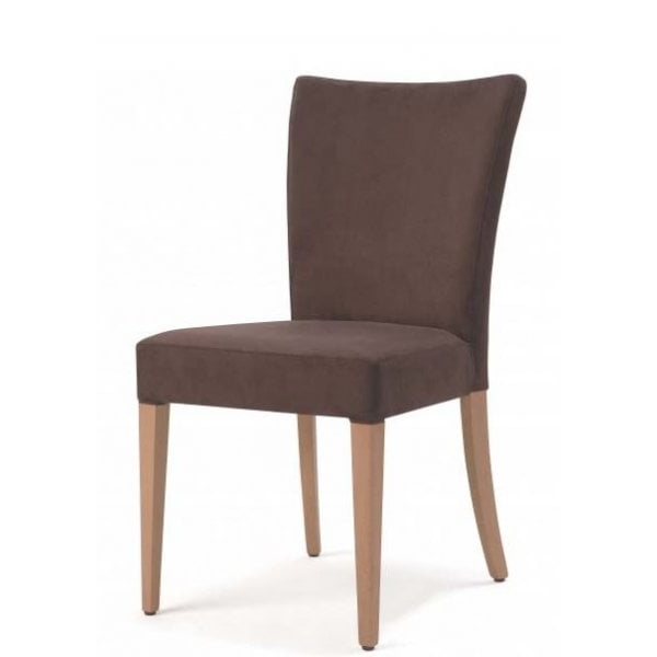 Vela Side Chairs Intended For Newest Vela Side Chair Tl – From Ultimate Contract Uk (View 11 of 20)