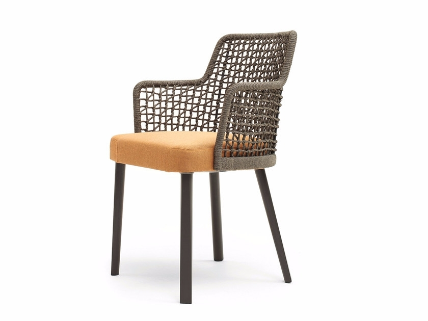 Vela Side Chairs Within Popular Outdoor Furniture (View 15 of 20)