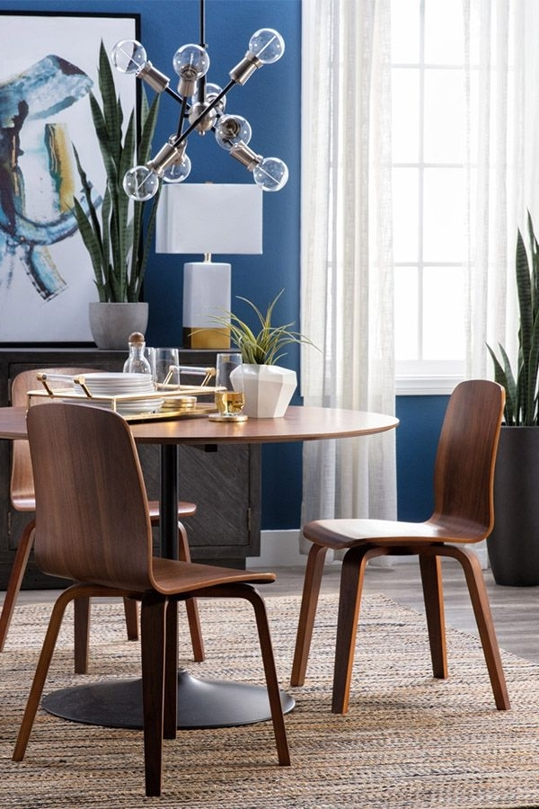 Vespa, Dining Sets And Side Chair (View 19 of 20)