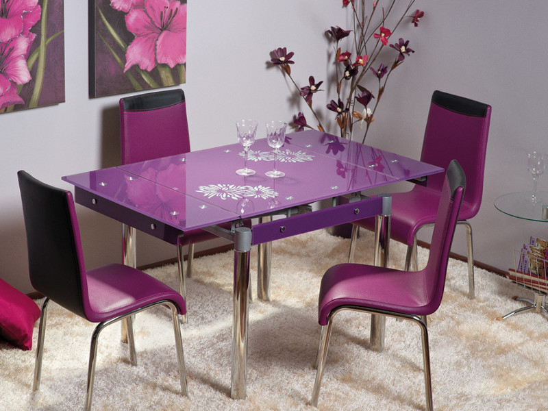 Vienna Dining Table (View 18 of 20)