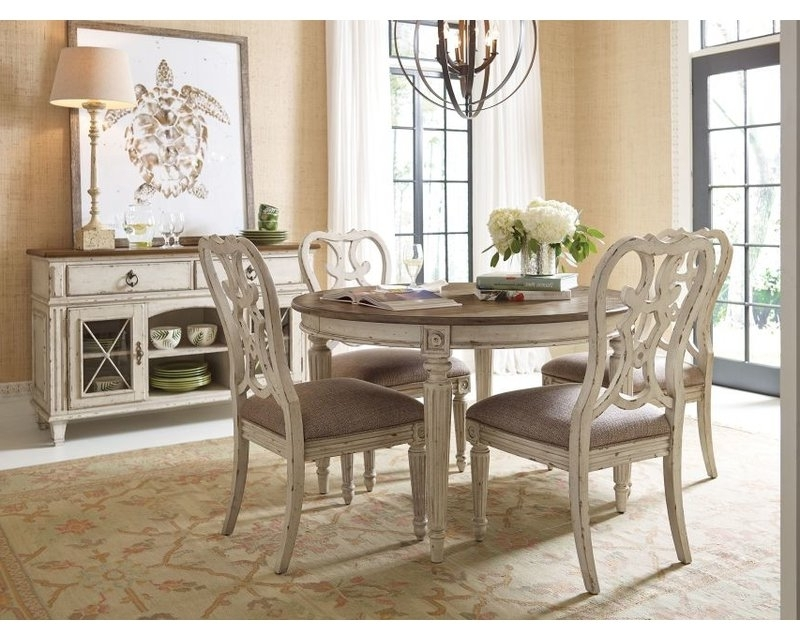 Wayfair For Caira 9 Piece Extension Dining Sets (View 8 of 20)