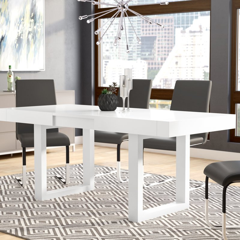 Wayfair For Delfina 7 Piece Dining Sets (View 12 of 20)