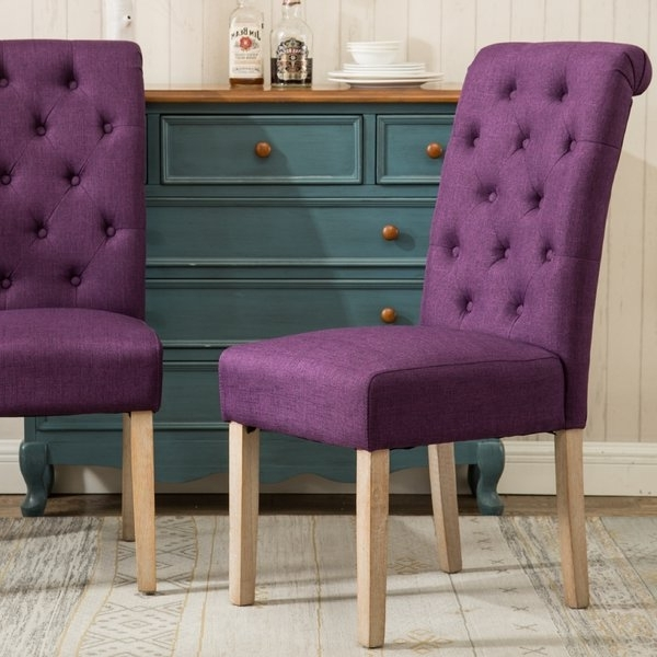 Wayfair In Famous Alexa Reef Side Chairs (View 9 of 20)