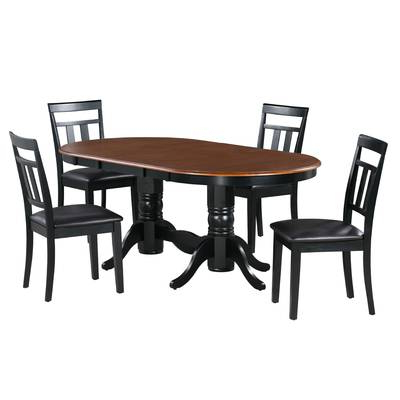 Wayfair In Helms 7 Piece Rectangle Dining Sets (View 20 of 20)