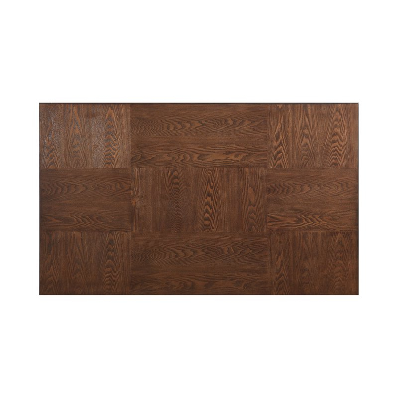 Wayfair Pertaining To Most Recent Parquet 7 Piece Dining Sets (View 16 of 20)