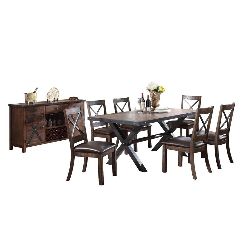 Wayfair With Regard To Widely Used Carly Rectangle Dining Tables (View 20 of 20)