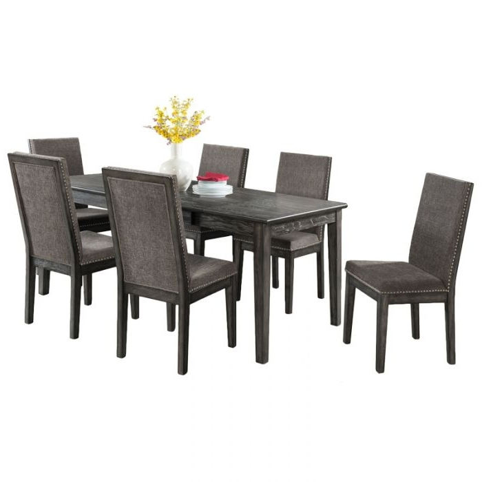 Weekends Only Furniture Pertaining To Best And Newest Cora 5 Piece Dining Sets (View 19 of 20)