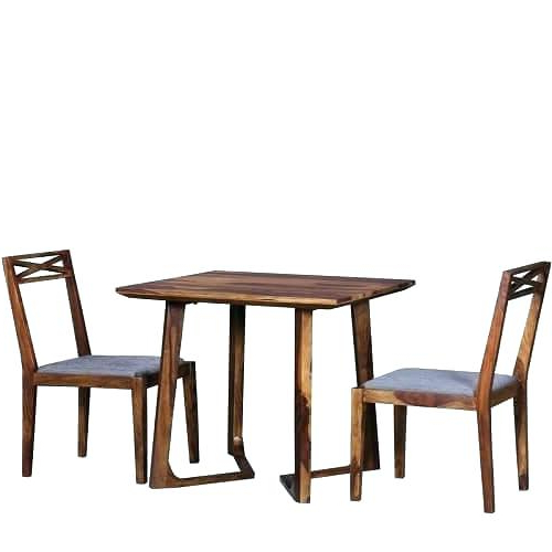 Well Known 2 Seater Dining Table 2 Dining Set Dining Table For 2 2 Seat Dining Pertaining To Dining Tables With 2 Seater (View 15 of 20)