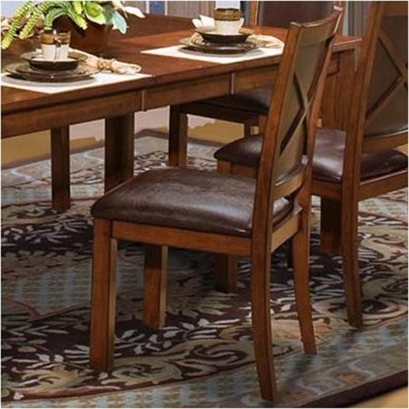 Well Known 40 116 20 New Classic Furniture Aspen Dining Room Dining Chairs Pertaining To Aspen Dining Tables (View 19 of 20)