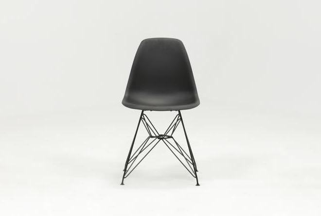 Featured Photo of Alexa Firecracker Side Chairs