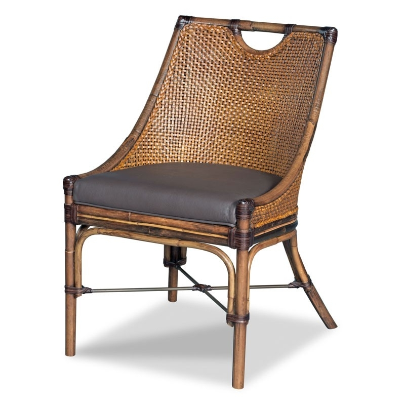 Well Known Bali Dining Chair With Regard To Balinese Dining Tables (View 19 of 20)