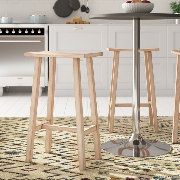 Well Known Bar Stools With Wooden Legs (View 19 of 20)