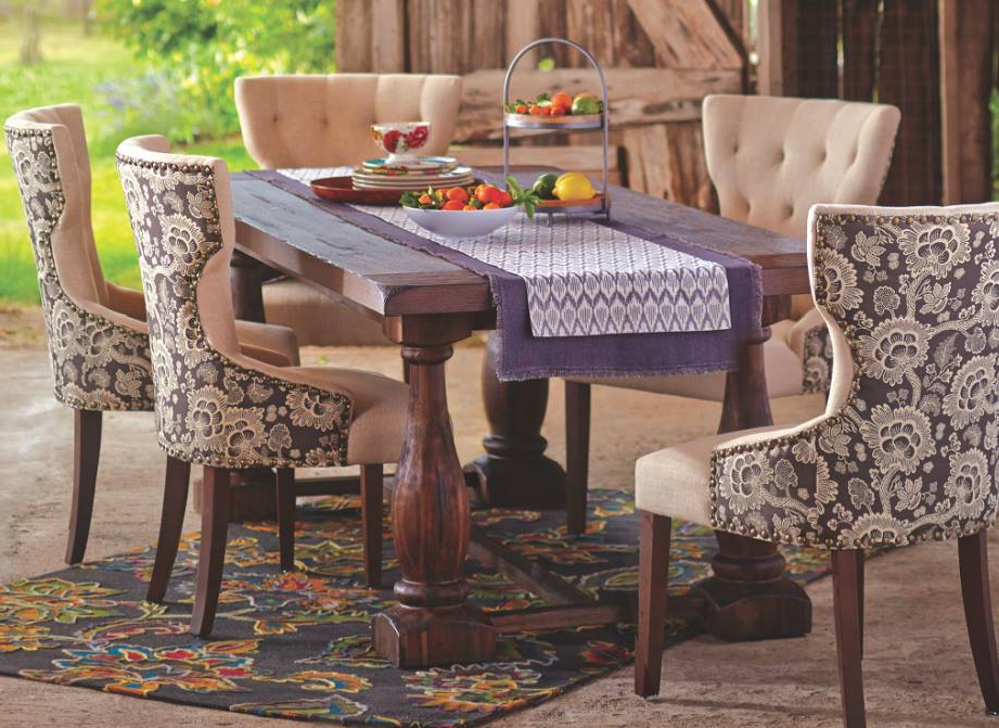 Well Known Best Furniture Stores In Los Angeles « Cbs Los Angeles Intended For Helms 6 Piece Rectangle Dining Sets (View 19 of 20)