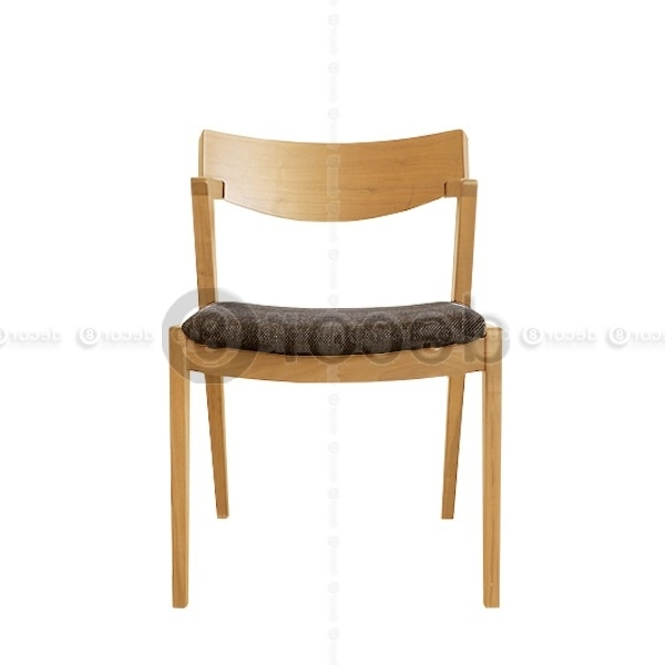 Well Known Carmel Oak Side Chairs With Regard To Decor8 Chairs (View 4 of 20)
