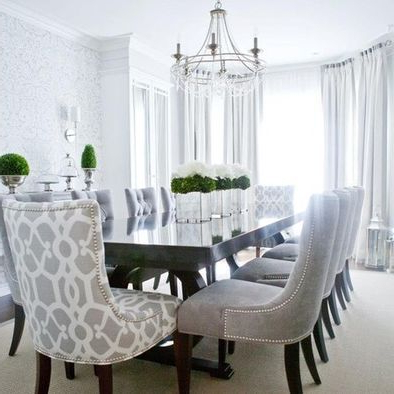 "Well Known Comfy Dining Room Chairs // ""where Can Folks Get Better Acquainted With Dining Room Chairs (Gallery 2 of 20)"