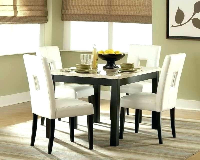 Well Known Compact Dining Sets In Compact Dining Table Set Small Cheap Ideal Art From Remarkable (View 18 of 20)
