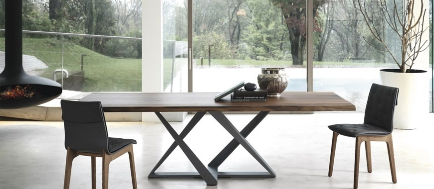 Well Known Contemporary Dining Furniture Inside How To Find Best Dining Room Tables Round – Home Decor Ideas (View 20 of 20)