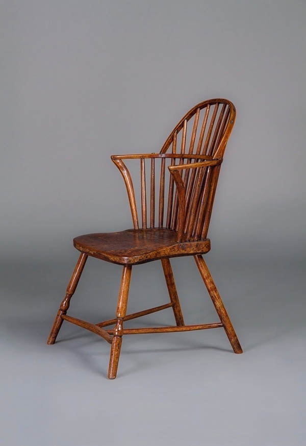 Well Known Curious Objects: Secret History Of A Windsor Chair – The Magazine In Market Host Chairs (View 19 of 20)