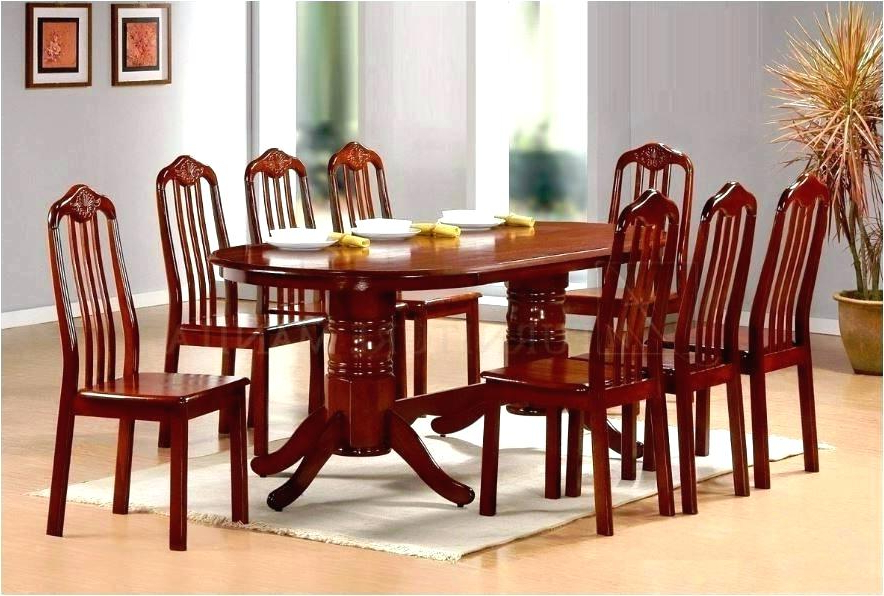 Well Known Dining Room Sets For 8 Dining Room Set 8 Chair Medium Size Of 6 Inside Dining Tables Set For 8 (Gallery 16 of 20)