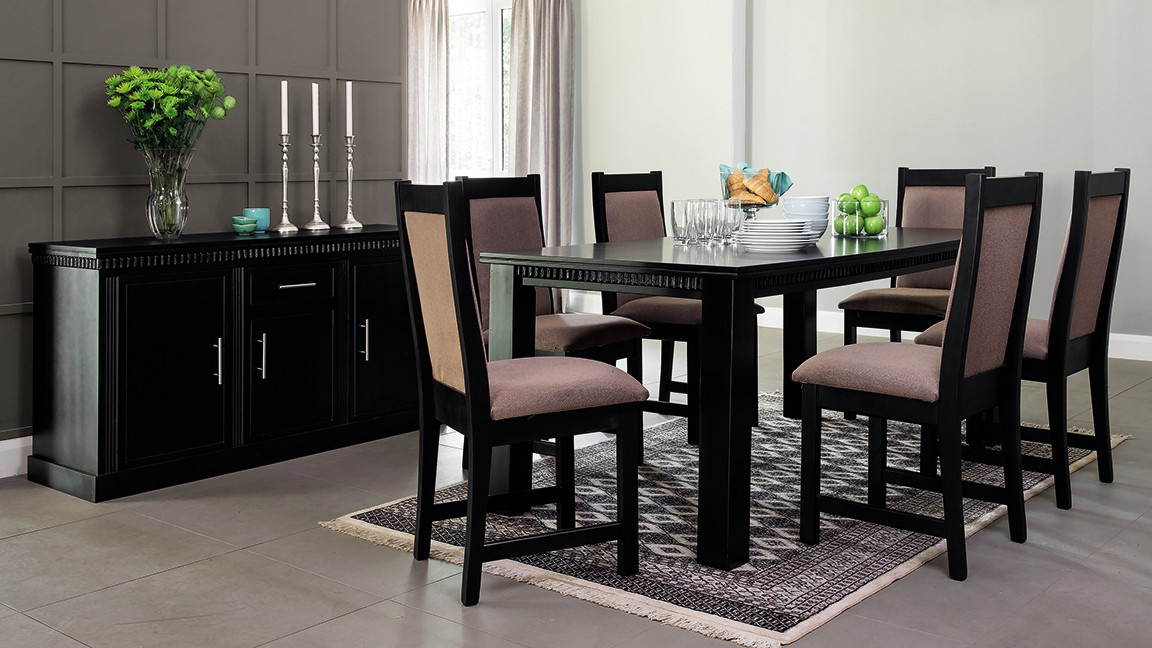 Well Known Dining Room Suites Pertaining To Decorating With Style – The Dining Room Suites – Darbylanefurniture (View 18 of 20)