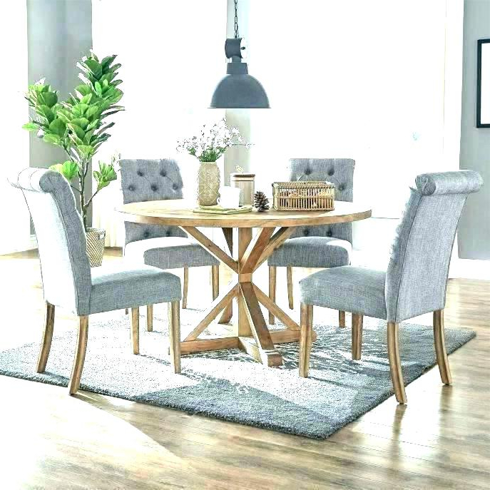Well Known Dining Table Set With Bench Small Round Kitchen Stylish Tables Sets Inside Small Round Dining Table With 4 Chairs (View 19 of 20)