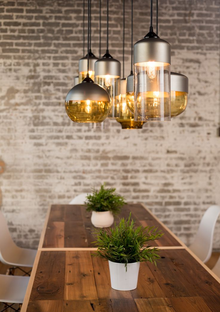 Well Known Dining Tables Lighting Throughout Kitchen Table Lighting – Design For Comfort (View 18 of 20)