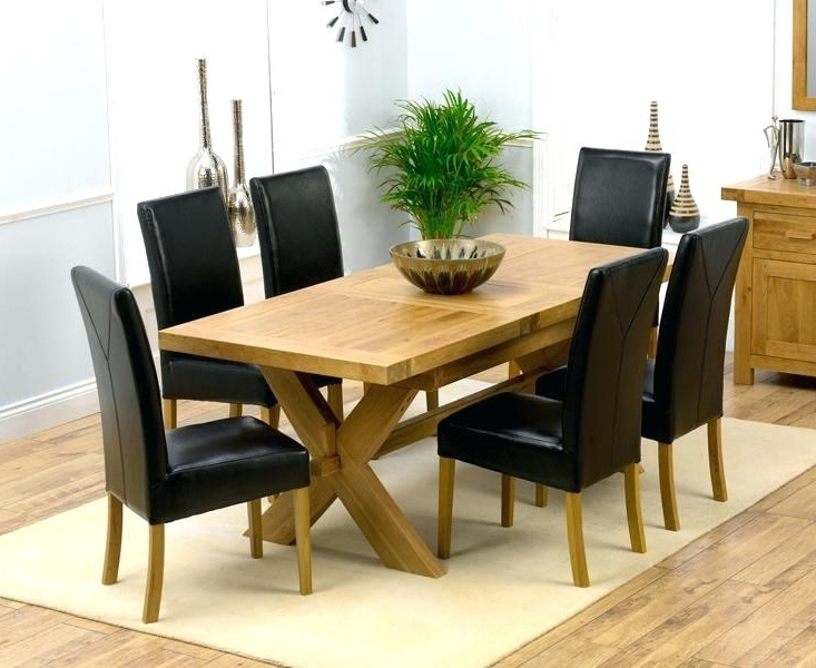 Well Known Extending Dining Tables Set Inside Extending Dining Table Sets Extending Dining Tables 8 Oak Dining (View 19 of 20)