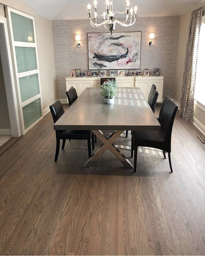 Well Known Farm Dining Tables Regarding Farm Dining Tables (View 6 of 20)