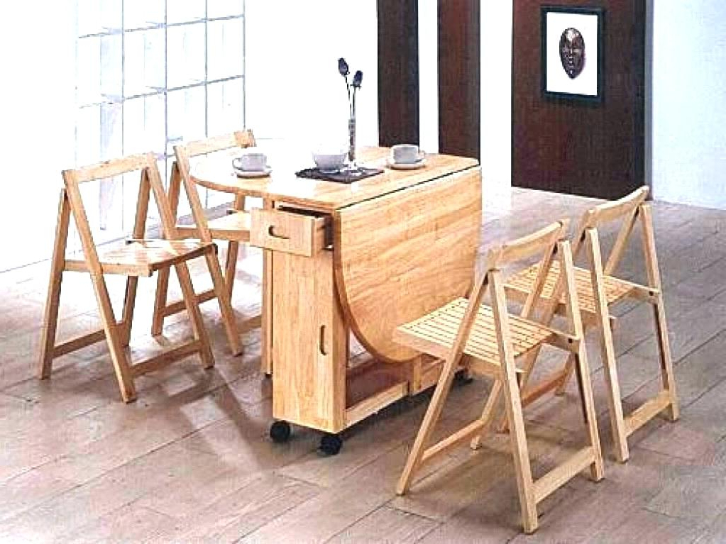 Well Known Folding Dining Table Foldable And Chairs Room Ikea The Benefits Of A Within Foldaway Dining Tables (View 16 of 20)