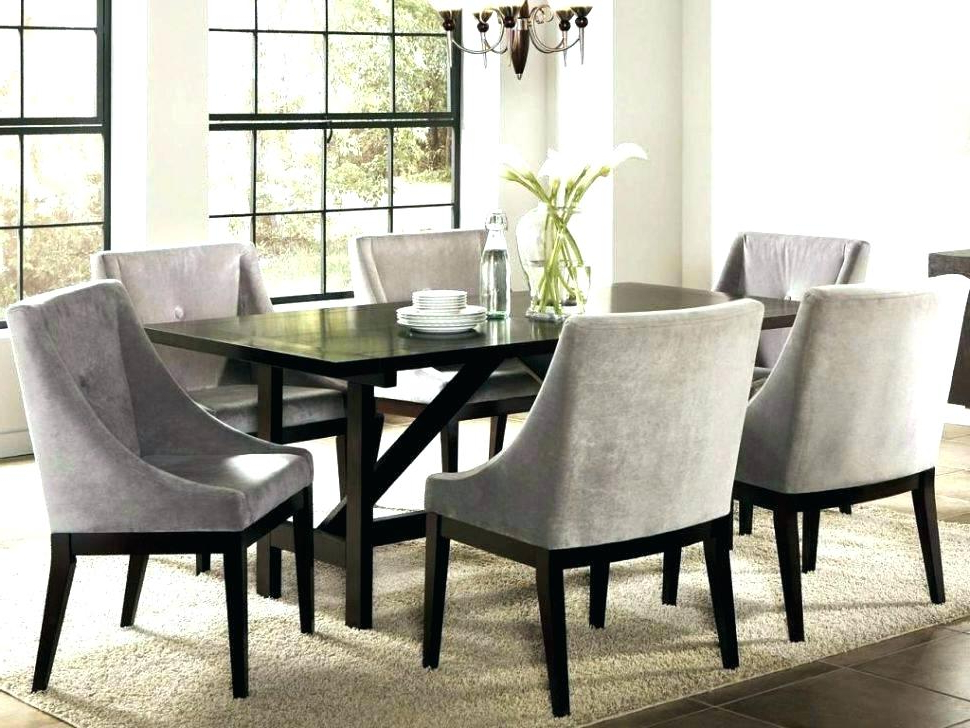 Well Known Gold Kitchen Table Gold Kitchen Table Gold Dining Room Chairs Dining Within Fabric Dining Room Chairs (View 19 of 20)