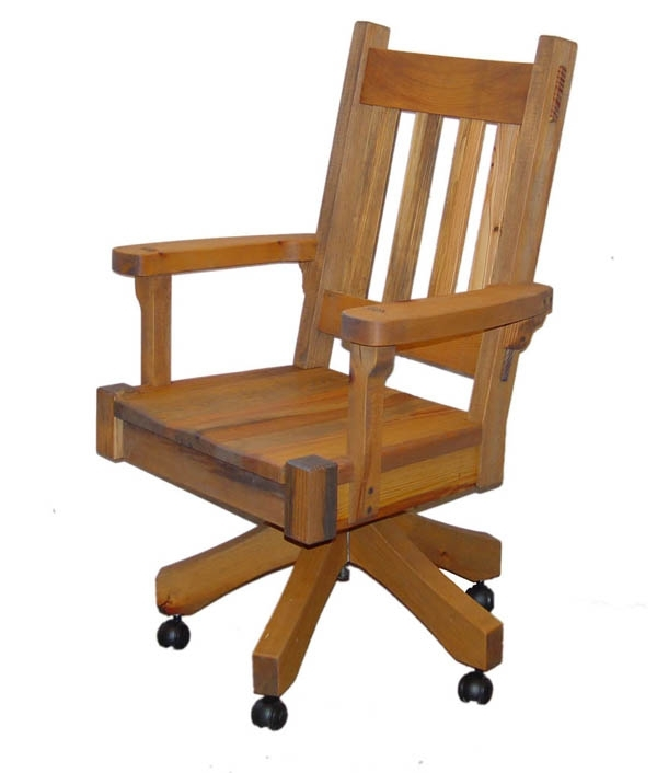 Well Known Green Cedar Dining Chairs With Regard To Rustic Lodge Log And Timber Furniture: Handcrafted From Green (View 5 of 20)