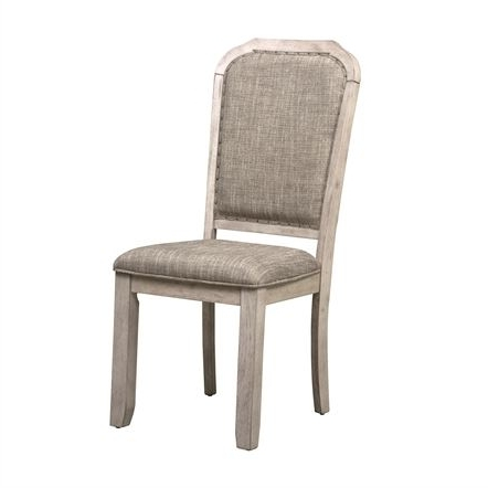 Well Known Hayden Ii Black Side Chairs In Chairs (View 8 of 20)