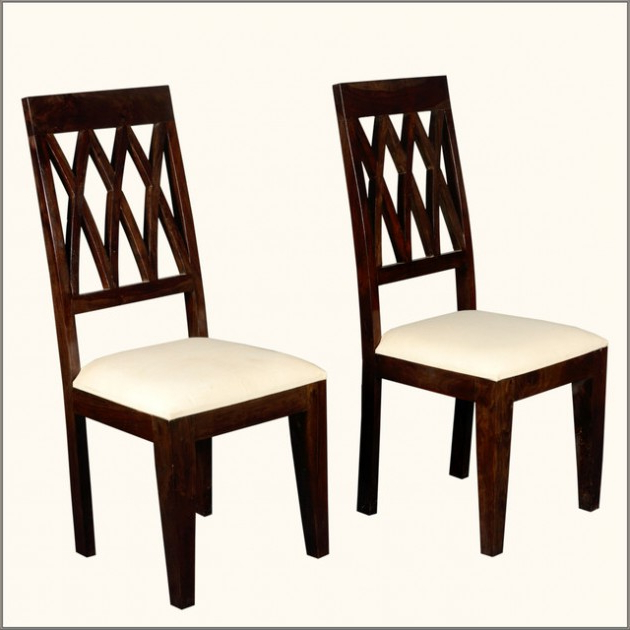 Well Known Helpful Guide: How To Choose Perfect Chairs For Your Dining Room Inside Indian Dining Chairs (View 19 of 20)