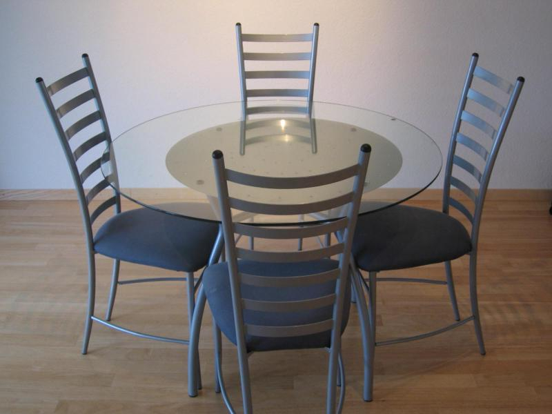 Well Known Ikea Round Glass Top Dining Tables Pertaining To Glass Dining Table Ikea – Thetastingroomnyc (View 9 of 20)