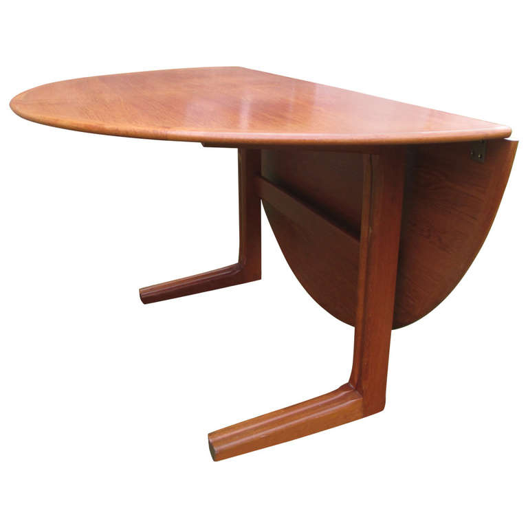Well Known Large Folding Dining Tables With Regard To Bright Idea Round Drop Leaf Dining Table 14 Large Drop Leaf Dining (View 16 of 20)