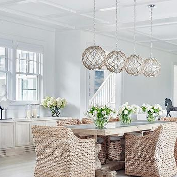 Well Known Lights Over Dining Tables Within 4 Lights Over Dining Table Design Ideas (View 20 of 20)