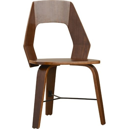 Well Known Logan Side Chairs Pertaining To Wade Logan Austin Side Chair (View 19 of 20)