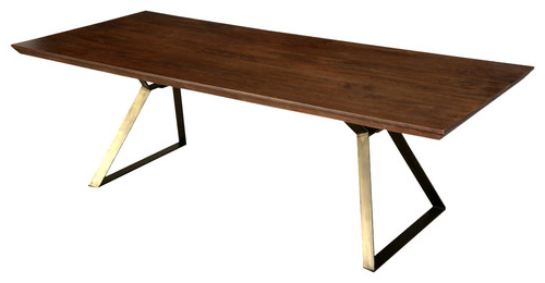 Well Known London Loft Dining Table (View 20 of 20)