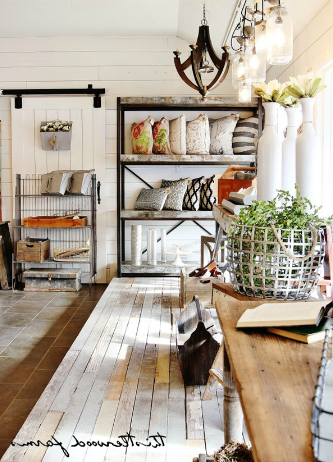 Well Known Magnolia Home Prairie Dining Tables In Hello Magnolia Market – Thistlewood Farm (View 19 of 20)