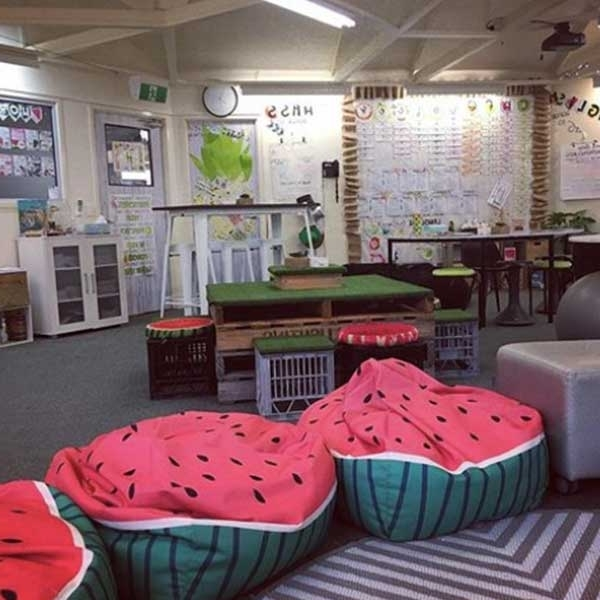 Well Known Mandy Paper White Side Chairs Regarding Flexible Seating: 21 Awesome Ideas For Your Classroom (View 14 of 20)