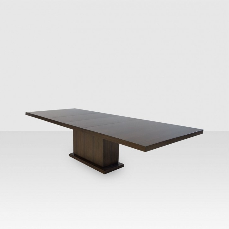 Well Known Michael Weiss Bradford Dining Table – Elte Throughout Bradford Dining Tables (View 17 of 20)