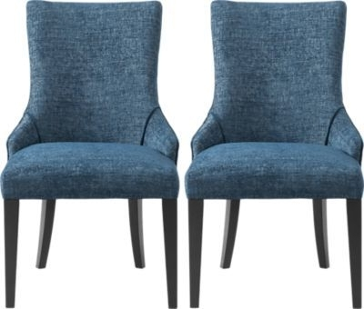 Well Known Moda Blue Side Chairs With Regard To Engaging Side Chairs Colors Blue Chairs Amazon Blue Chairs Uk Roll (View 18 of 20)